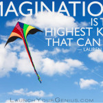 7 Steps To Unleashing Your Imagination!