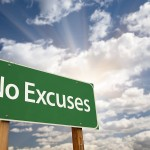 How To Move Beyond The Spectrum Of Excuses!