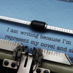 24 Ways to Tell If a Writer is Trapped Inside You!
