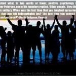 How To Flourish: The Astonishing Power Of PERMA!