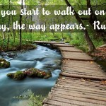 12 Amazing Life Lessons From Rumi!