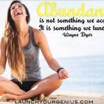 21 Things That Highly Abundant People Do Differently-Part 1