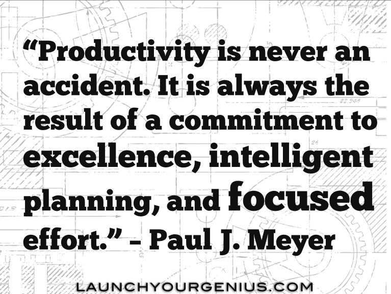 Productivity Quotes Classy 48 Inspiring Quotes On Productivity And New Slideshare