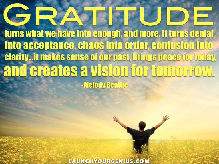 Gratitude and Appreciation  In Words And In Pictures d05b811f6a