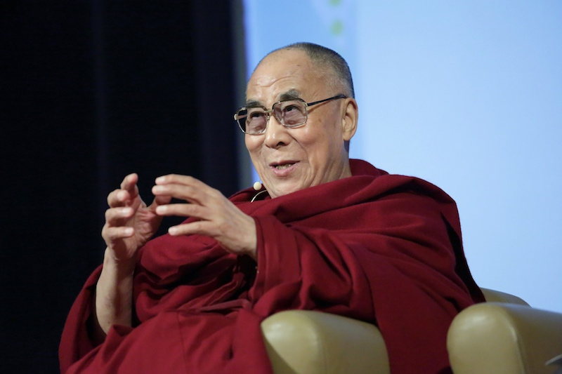 20 Life Changing Ideas From The 14th Dalai Lama -