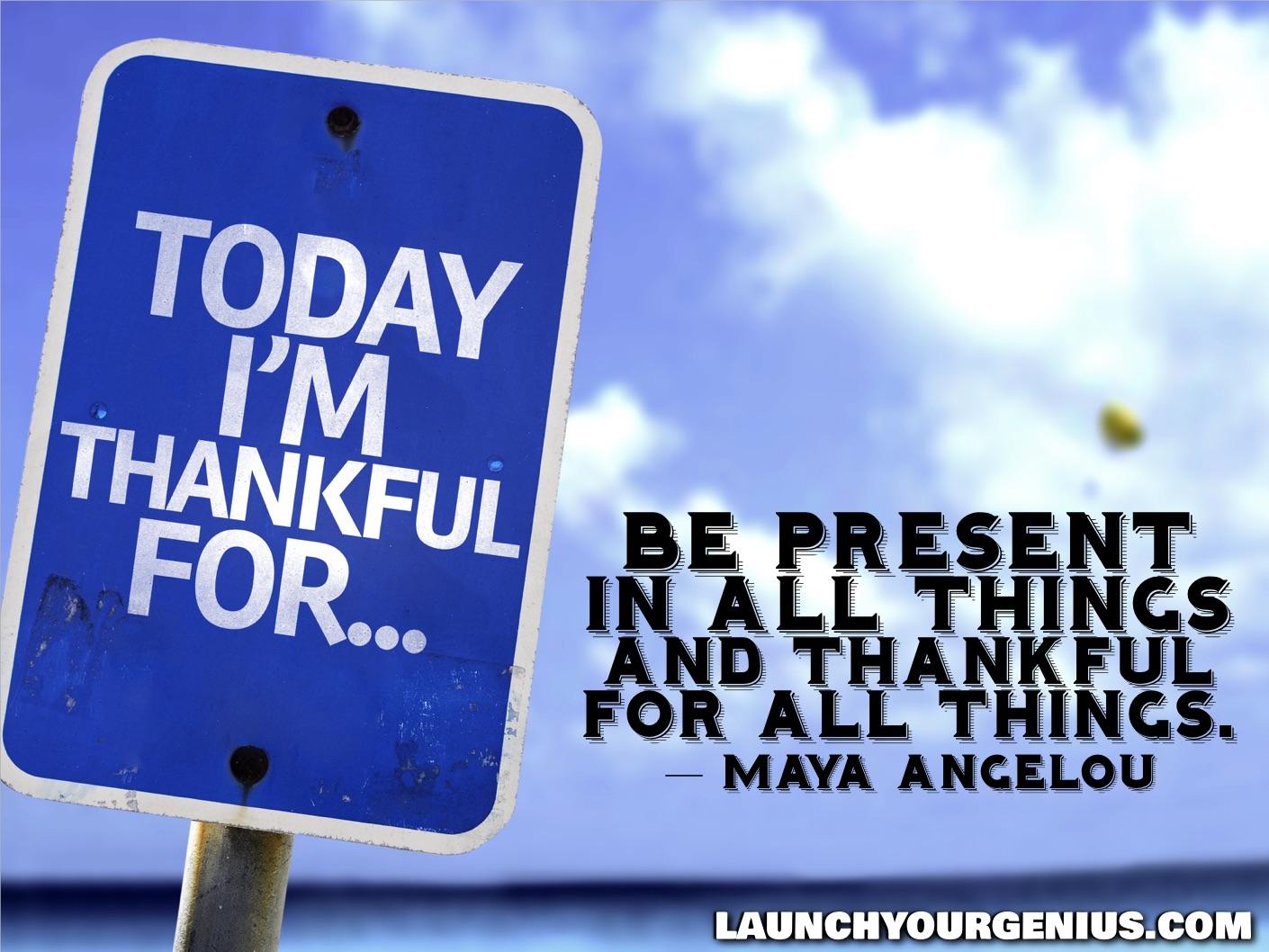 be-grateful