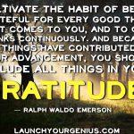 17 Effective Practices That Increase Joy, Gratitude, and Appreciation